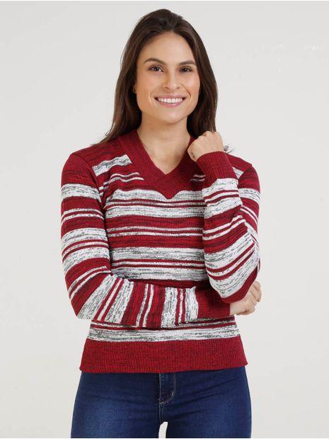 127966-blusa-tricot-eliveira-malhas-vermelho-mescla2