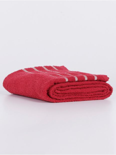 142727-toalha-banho-corttex-vermelho