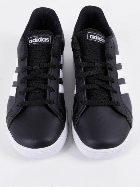 120827-tenis-premium-infantil-adidas-black-white-white-pompeia