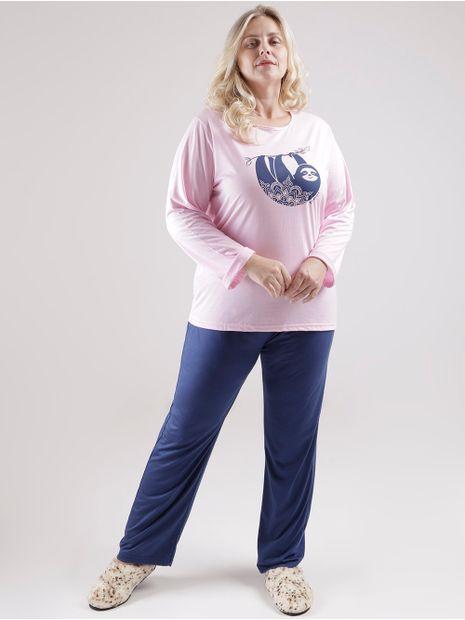 139377-pijama-feminino-plus-size-izitex-rosa-bebe-marinho-pompeia2