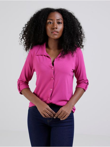 143108-camisa-3-4-adulto-autentique-liso-alonga-pink-pompeia-02
