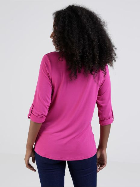 143108-camisa-3-4-adulto-autentique-liso-alonga-pink-pompeia-03
