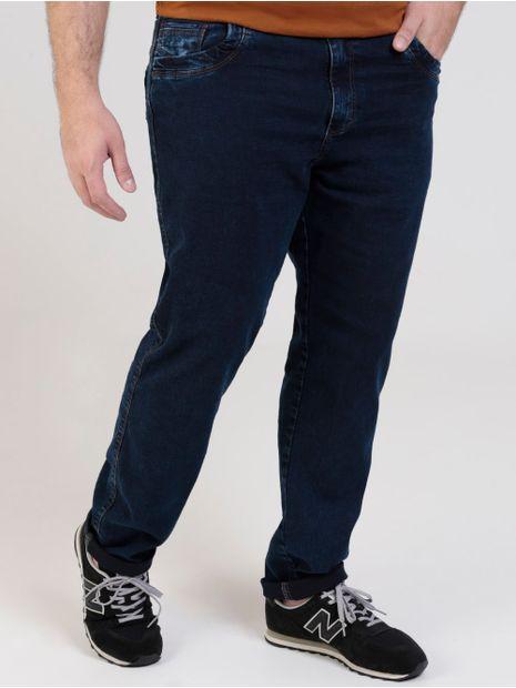 Calca-Jeans-Bivik-Plus-Size-Masculina-Azul