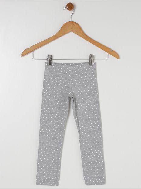 Calca-Legging-Estampada-Infantil-Para-Menina---Cinza
