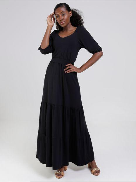 142808-vestido-la-gata-longo-preto2