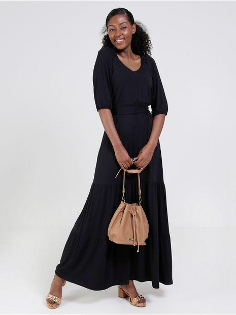 142808-vestido-la-gata-longo-preto3