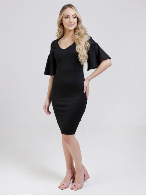121255-vestido-autentique-ziper-costas-preto
