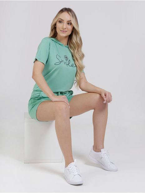 142793-conjunto-short-la-gata-capuz-verde