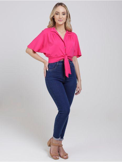 143103-camisa-autentique-liso-amarrar-pink