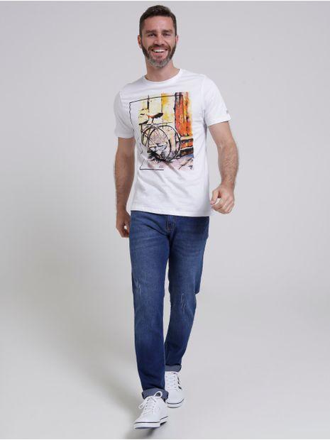 145424-calca-jeans-adulto-ecxo-azul