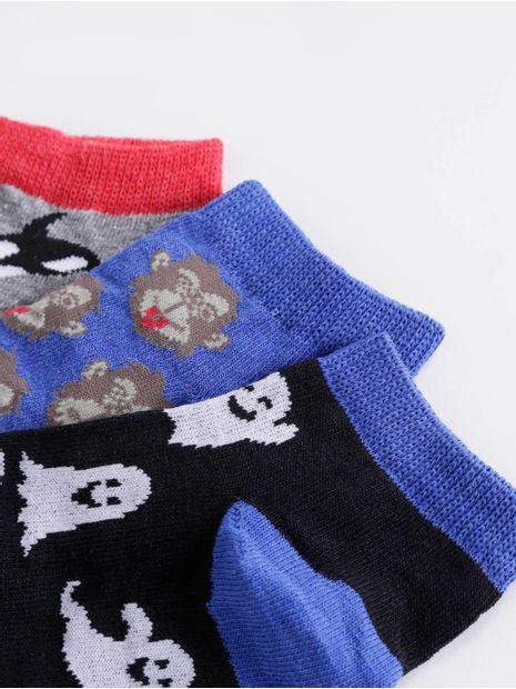 145468-kit-meia-inf-juv-menino-trifil-vermelho-preto-azul1