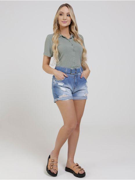 142690-short-jeans-adulto-paradox-azul