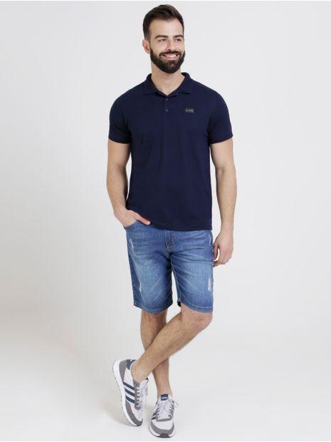 Bermuda-Jeans-com-Puidos-Masculina-Azul-38
