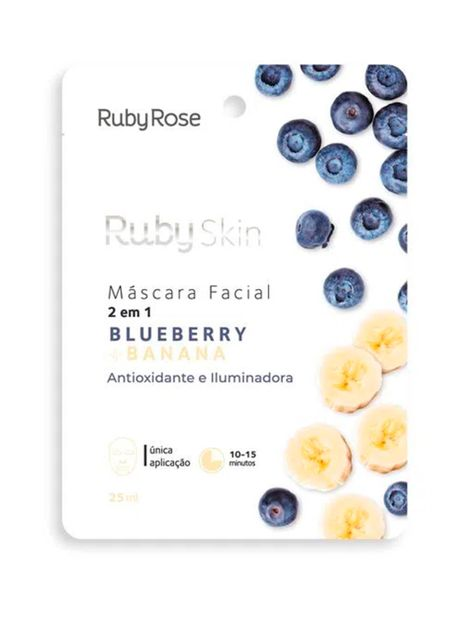 139292-Mascara-Facial-Blueberry-e-Banana-Ruby-Rose-unica