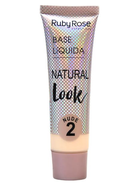 139312-Base-Liquida-Natural-Look-Ruby-Rose-bege2