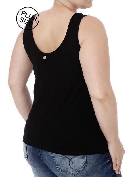 Blusa-Regata-Plus-Size-Feminina-Autentique-Preto