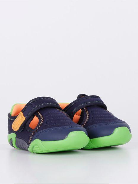 143933-tenis-bebe-menino-kidy-marinho-verde-laranja-neon