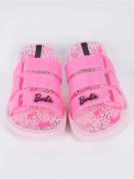 145031-chinelo-rasteiro-infantil-barbie-rosa-rosa