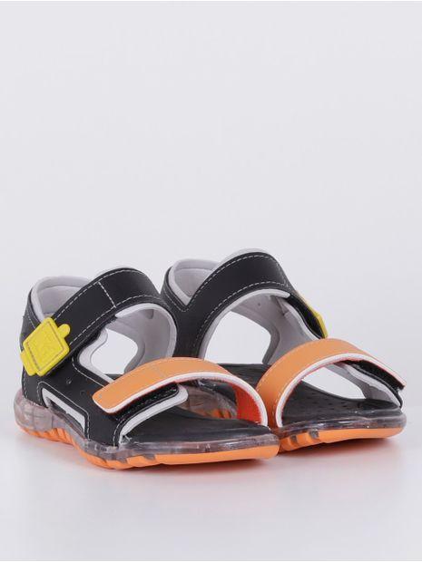 143931-sandalia-bebe-menino-kidy-preto-cinza-laranja1