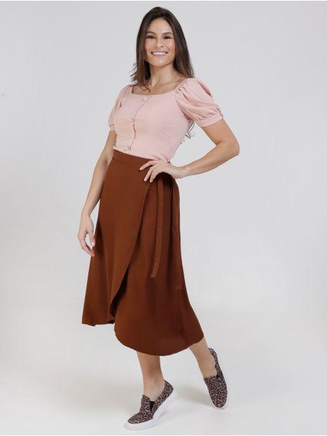 144047-saia-longa-autentique-marrom