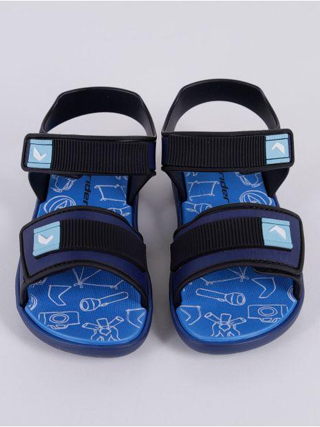 145090-sandalia-bebe-menino-rider-azul-preto