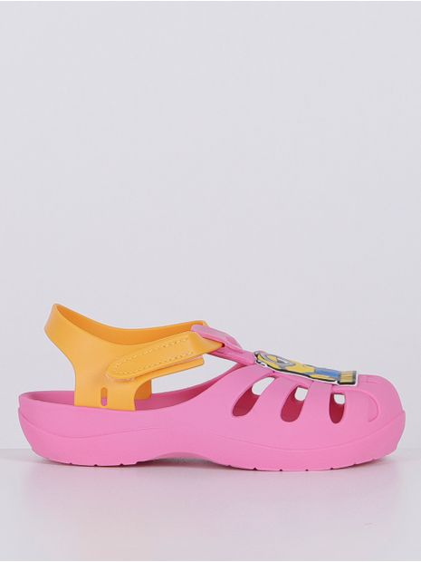 145086-sandalia-bebe-menina-minions-rosa-amarelo2