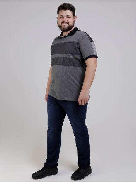 142390-camisa-polo-plus-size-gangster-mescla-escuro-pompeia3