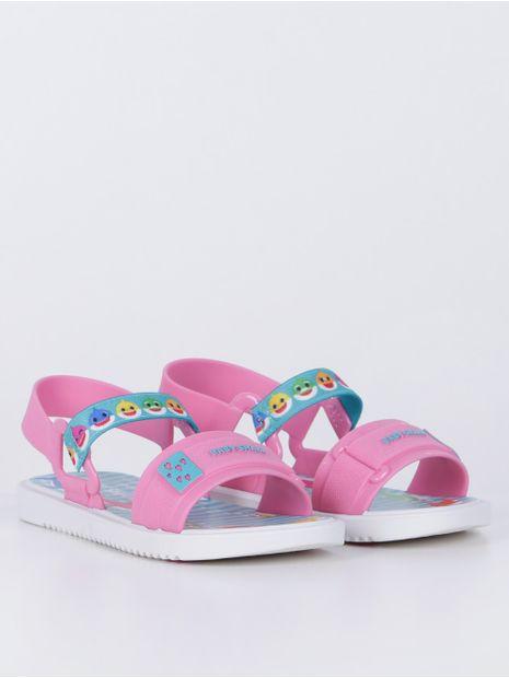 145083-sandalia-bebe-baby-shark-branco-rosa-azul