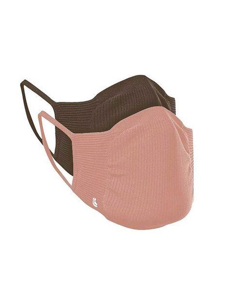 141259-Kit-de-Mascaras-Sem-Costura-Lupo-rosa-marrom